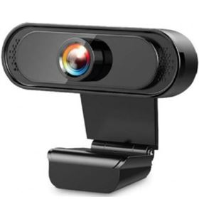 Webcam Nilox NXWC01 full hd con micrófono Otros productos consumibles - NXWC01