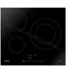 Placa inducción Samsung NZ63R3727BK 3zonas 60cm Placas induccion - NZ63R3727BK