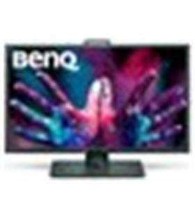 Benq A0034250 monitor led 32'' pd3200u 4k negro 9h.lf9la.tbe - A0034250