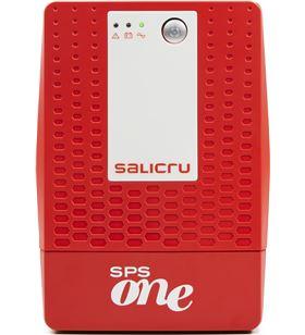 Salicru SLC-SPS.2000.ONE V2 sai línea interactiva sps.2000.one v2 - 2000va / 1200w - estabiliza 662af000006 - SLC-SPS.2000.ONE V