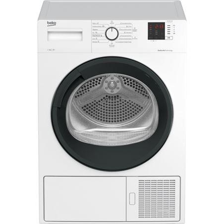 Beko DHS8312GA0 8kg secadora con bomba de calor 8kg a+ dhs 8312 pa0 - 8690842417559
