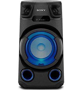 Sony MHCV13 altavoz torre .cel bluetooth negro _cel - MHCV13