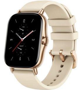 Xiaomi smartwatch huami amazfit gts 2/ notificaciones/ frecuencia cardíaca/ gps/ d w1969ov5n - HMI-RELOJ GTS2 DGL