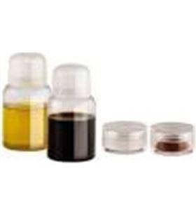 Set 4p. para condimentar mini Iris 2985-P Ofertas varias - 2985-P