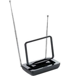 One antena  for all sv9015 antena digital 4g negra - SV9015
