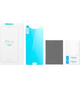 #000050 protector pantalla movil meizu m5note cristal temp 07017011300 - 07017011300