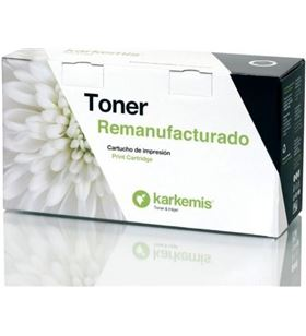 Sihogar.com toner karkemis reciclado hp láser cf230x (30x) - negro - 3500 páginas - com 10050426 - KAR-HP CF230X