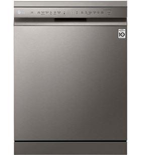 Lg DF222FP lavavajillas clase e 14 servicios 7 programas inox - DF222FP