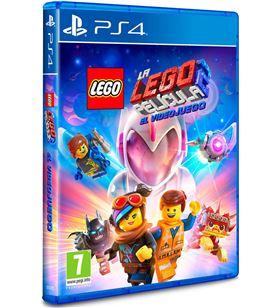 Juego para consola Sony ps4 la lego película 2 LALEGOPELICULA2 - LALEGO P2