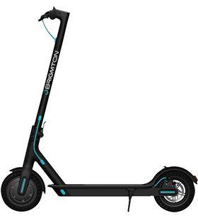 Brigmton BMI367N patinete eléctrico bmi367 25 km/h 350 w negro - BMI367N