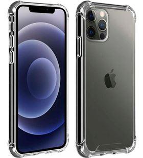 Sihogar.com +23395 #14 akashi altcip12pmag tranparente funda de silicona apple iphone 12 pro max e iph12 pro max c - +23395 #14