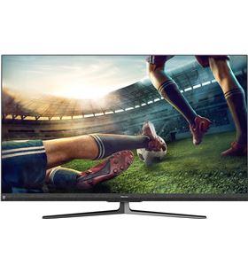Televisor uled Hisense 55U8QF - 54.6''/138.6cm - 3840*2160 4k - hdr - dvb-t2 - HIS-TV 55U8QF
