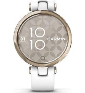 Smartwatch Garmin lily sport/ notificaciones/ frecuencia cardíaca/ gps/ oro 010-02384-10 - 010-02384-10