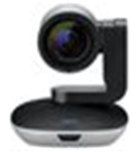 Webcam Logitech ptz pro2 negra / plata 1080p/30fps/panorami 960-001186 - A0020901