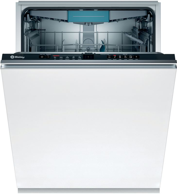 Balay 3VH5330NA lavavajillas integrable ( no incluye panel puerta ) 14 servicios 5 programas 3ª bandeja - BAL3VH5330NA
