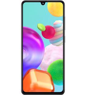 Smartphone móvil Samsung galaxy a41 black - 6.1''/15.4cm - cam (48+8+5)/25mp A415 DS BK - SAM-SP A415F DS BK