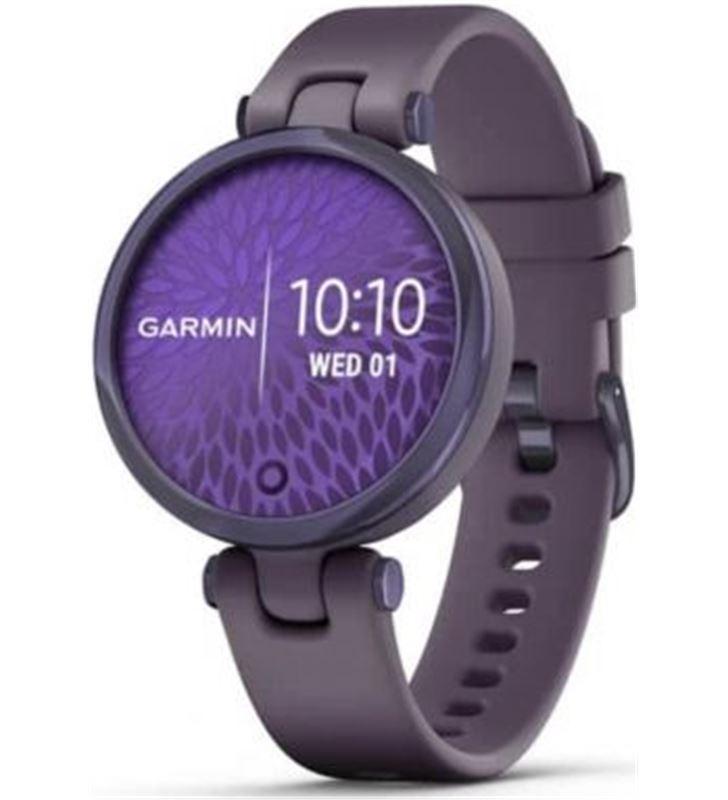 Smartwatch Garmin lily sport/ notificaciones/ frecuencia cardíaca/ gps/ orq 010-02384-12 - 010-02384-12