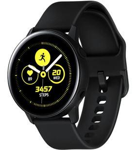 Reloj deportivo Samsung galaxy watch active negro SM_R500NZKAPHE - SAMSM_R500NZKAPHE
