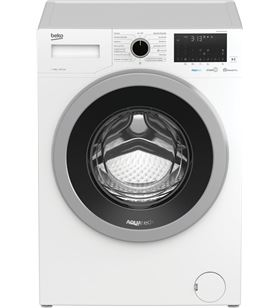 Beko lavadora carga frontal wqy9736xswbtr 9kg 1400rpm a+++ WQY 9736 XSW BT - 8690842368899