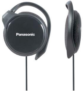 Auricular deportivo clip on Panasonic negro PANRP_HS46E_K - PANRP-HS46E-K