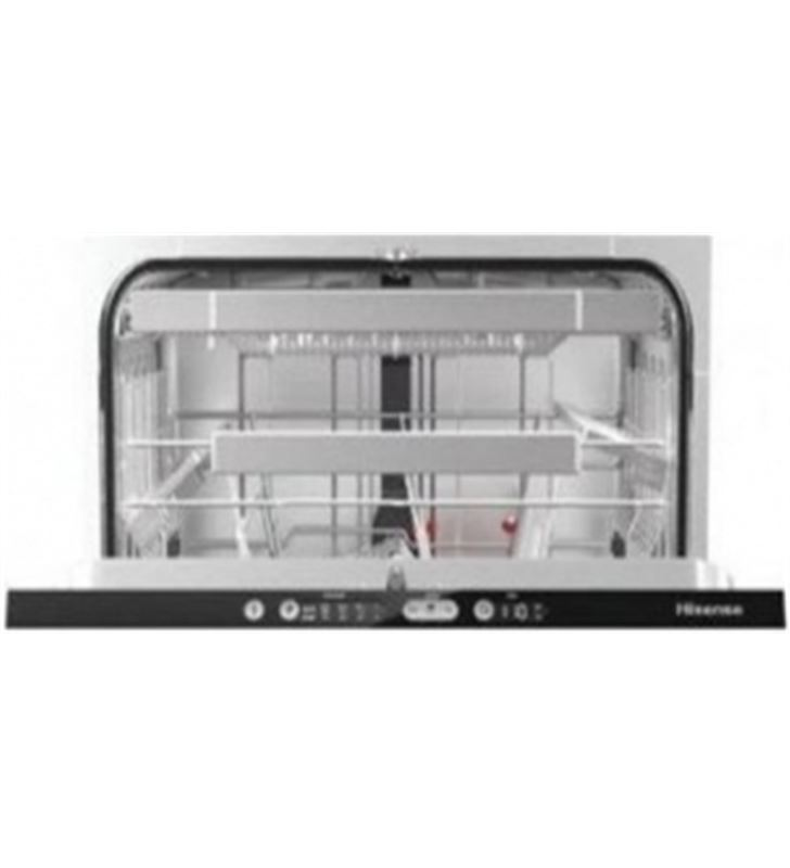 Lavavajillas integrable ( no incluye panel puerta ) Hisense HV661C60 3 bandeja 60cm - HV661C60