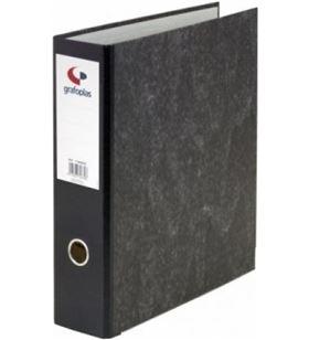 Sihogar.com archivador ecoclasic folio con palanca 65mm sin rado - grafoplas 07179000 - 07179000