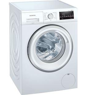 Siemens wm12ut64es, lavadora de carga frontal Lavadoras - WM12UT64ES