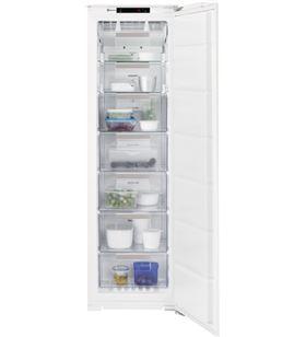 Electrolux congelador vertical integrable no frost de 1.768 x 556 x 549 mm, sistema fr lut6ne18c - LUT6NE18C