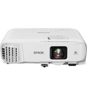 Proyector Epson eb-e20/ 3400 lúmenes/ xga/ hdmi-vga/ blanco V11H981040 - EPS-PROY EB-E20