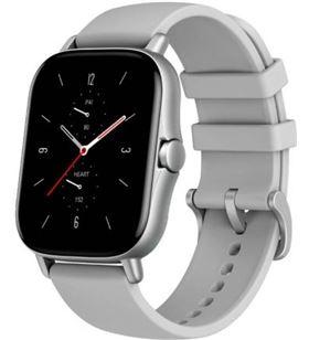 Xiaomi amazfit gts 2 gris smartwatch 1.65'' amoled gps glonass bluetooth bi AMAZFIT GTS 2 U - +23329