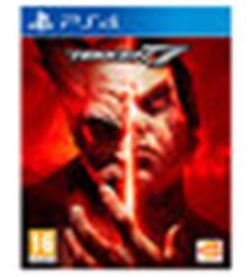 Sony A0015602 juego ps4 tekken 7 b01ibcjugi Juegos - A0015602