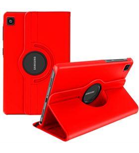 Samsung +23539 #14 akashi folio funda red tablet galaxy tab a7 2020 10.4'' fund folio red - +23539 #14