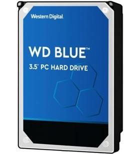 Disco duro interno Western digital WD20EZAZ blue - 2tb - sata iii - 3.5''/ 8 - WD-HDD WD20EZAZ