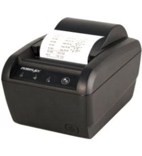 Impresora de tickets Posiflex pp-8802/ térmica/ ancho papel 80mm/ usb-rs232 PP8802006000EE - POS-IM PP-8802