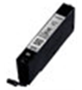 Cartucho orig Canon cli-571bk negro 0385C001 Otros productos consumibles - A0017721