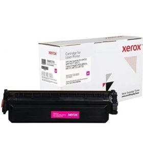 Samsung tóner xerox 006r03703 compatible con hp cf413x/crg-046hm/ 5000 páginas/ mag - XER-TONER 006R03703
