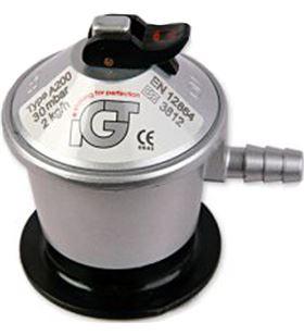 #000055 regulador gas domã©stico 30 grs elek74188 Ofertas varias - 5704122000119