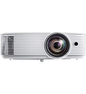 Optoma W319ST proyector / 4000 lúmenes/ wxga/ hdmi-vga/ blanco - OPT-PROY W319ST