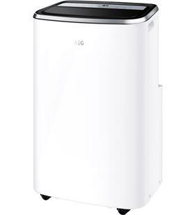 Aeg AXP35U538CW aire acondicionado portátil chillflex pro (pantalla led, tá - AXP35U538CW