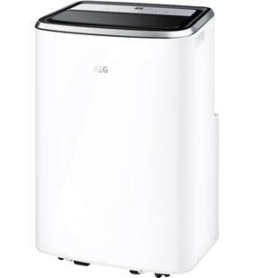 Aeg AXP26U338CW aire acondicionado portátil chillflex pro - AXP26U338CW