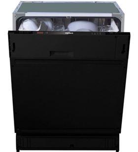 Lavavajillas integrable ( no incluye panel puerta ) Corberó ECLVG91520I - ECLVG91520I
