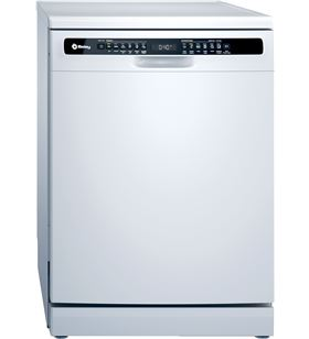 Balay 3VS6660BA lavavajillas 13s 60cm clase c Lavavajillas - BAL3VS6660BA