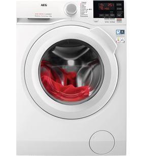 Aeg L6FBG141P lavadora de la serie 6000 con 10 kg y 1.400 rpm - L6FBG141P