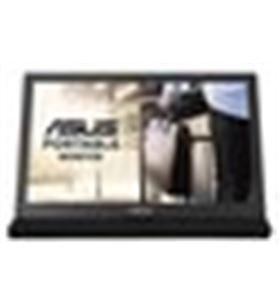 Asus A0036016 monitor portatil 15.6 mb169c+ gris 5ms/60hz/fhd ips/u 90lm0180-b01170 - A0036016