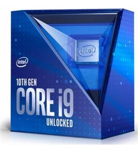 Procesador Intel core i9-10900k 3.70ghz BX8070110900K - BX8070110900K