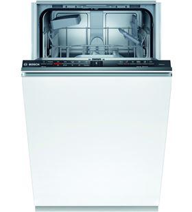 Bosch SPV2HKX41E lavavajillas integrable ( no incluye panel puerta ) 9 servicios 5 programas 45 cm - BOSSPV2HKX41E