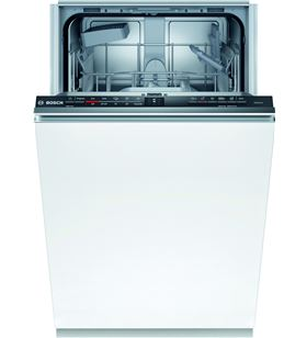 Lavavajillas integrable ( no incluye panel puerta ) Bosch SPV2HKX41E 9 servicios 5 programas 45 cm - BOSSPV2HKX41E