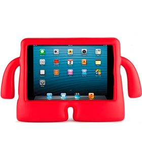 Sihogar.com +23721 #14 jc funda universal rojo kids tablets de 7'' con forma divertida muñeco tab 7'' funda ta - +23721 #14