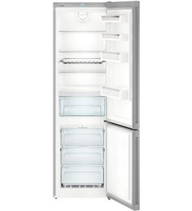 Liebherr CNEF4813 frigorífico combi -23 no frost 201x60 inox clase e - LIECNEF4813