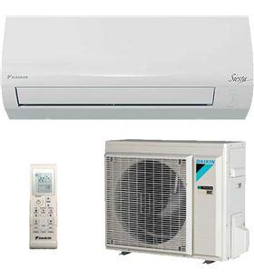 Daikin AXF35C aire acondicionado 2.838frigorífico 3.010kcal gas r32, a++/a+ - 4548848997794